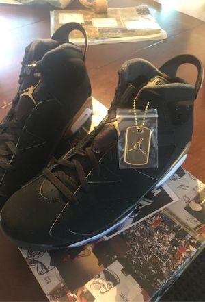 Jordan 6 DMP 2020 for Sale in Columbus, OH