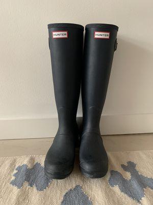Hunter Original Tall Rain boots for Sale in Durham, NC