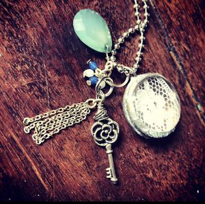 Charm Necklace for Sale in Port Orchard, WA