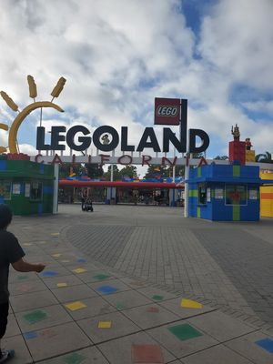 LegoLand tickets (5) for Sale in Lakewood, CA