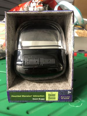 Haunted Mansion Doom Buggy for Sale in Orlando, FL