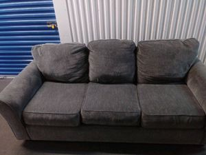 Gray Ashley Furniture Sofa for Sale in Lutz, FL