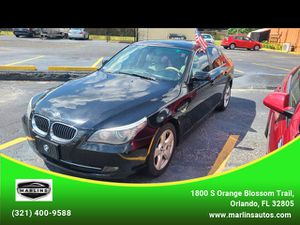 2008 BMW 5 Series for Sale in Orlando, FL