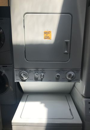 Kenmore 2 in one washer and dryer for Sale in Hayward, CA