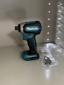 Makita 1500in./lbs Torque LXTBrushless 1/4 in. Cordless Impact Driver (Tool Only) for Sale in Vancouver,  WA