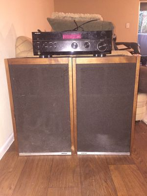 Bose Speakers Model 601 for Sale in Rollingwood, TX