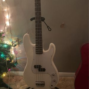 Archer 4-String Bass for Sale in Orchard Park, NY