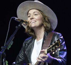 Brandi Carlile 8/24 at Edgefield for Sale in King City, OR
