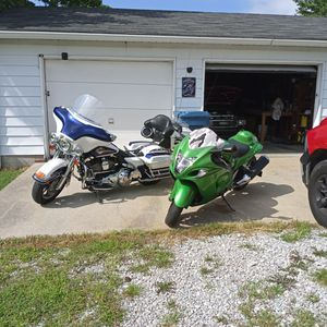 We Do Complete Restoration On All Make And Model Of Bikes for Sale in Indianapolis, IN