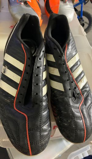 Adidas soccer cleats for Sale in Phoenix, AZ