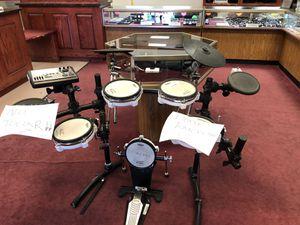Roland v drum set for Sale in Austin, TX