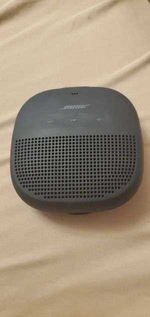 Bose Soundlink Micro for Sale in Las Vegas, NV