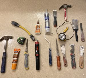 $1 each Tools for Sale in San Francisco, CA