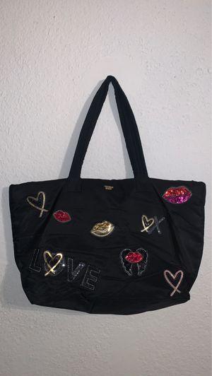 Victoria's Secret large tote bag for Sale in San Antonio, TX