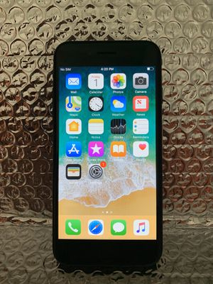 iPHONE 6S 32GB BLACK METRO PCS for Sale in Hollywood, FL