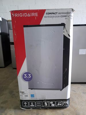 ON SALE! Warranty Available Mini Refrigerator Fridge #1171 for Sale in Plantation, FL