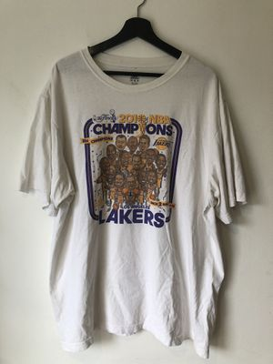 Laker Vintage Shirt for Sale in Claremont, CA