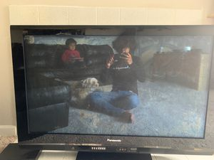 Panasonic 45 inch plasma tv for Sale in Denver, CO