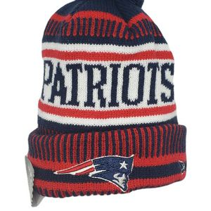 NEW ENGLAND PATRIOTS BEANIE for Sale in Claremont, CA