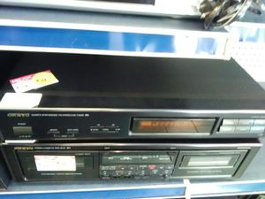 Onkyo tuner for Sale in Chicago, IL