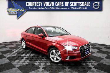 2017 Audi A3 Sedan for Sale in Scottsdale,  AZ