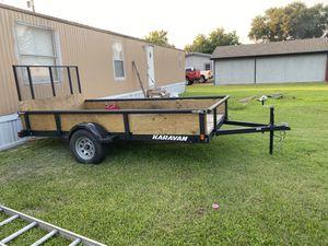Trailer 6x12 for Sale in Alvin, TX