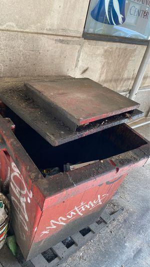 Free scrap metal for Sale in Philadelphia, PA