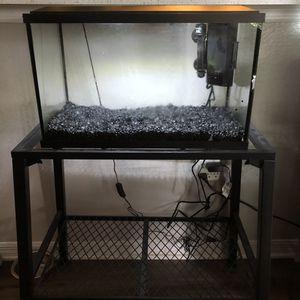 10 Gallon Fish Tank Setup for Sale in Ocoee, FL