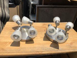 2 ceiling Lamps for Sale in Rancho Cucamonga, CA