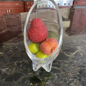 Fruits Or Decorative Dish for Sale in Los Angeles, CA