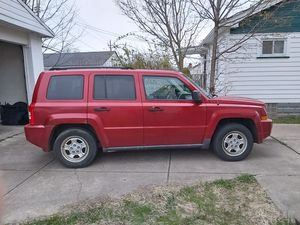 07 Jeep Patriot for Sale in WARRENSVL HTS, OH