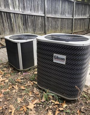 Gibson AC units for Sale in Annandale, VA