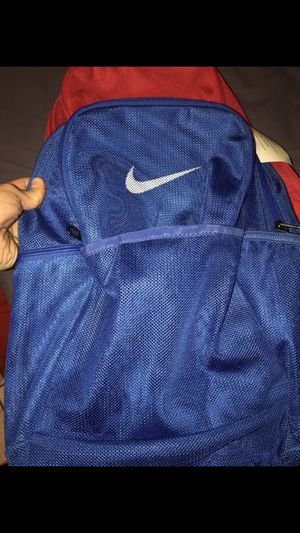 Nike Premium See through lightweight backpack clothing accessories for Sale in Cypress, CA