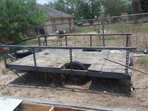 Traila 6×10 for Sale in Mission, TX
