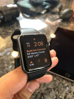Apple Watch Series 1 for Sale in San Francisco, CA