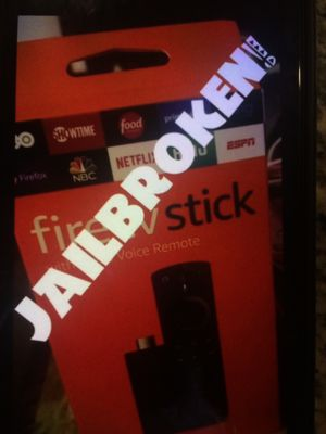 Brand new fire with plethora of m0viez Tv $h0w$ and many more stick for Sale in Goodyear, AZ