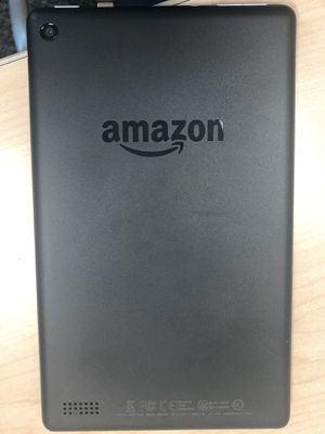 Amazon Fire 7 Tablet e-reader for Sale in Fort Lauderdale, FL