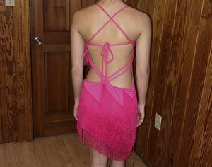 Latin ballroom dance dress for Sale in Orlando, FL