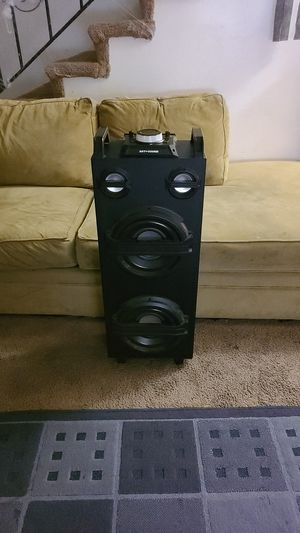 Bluetooth speaker for Sale in Portland, OR