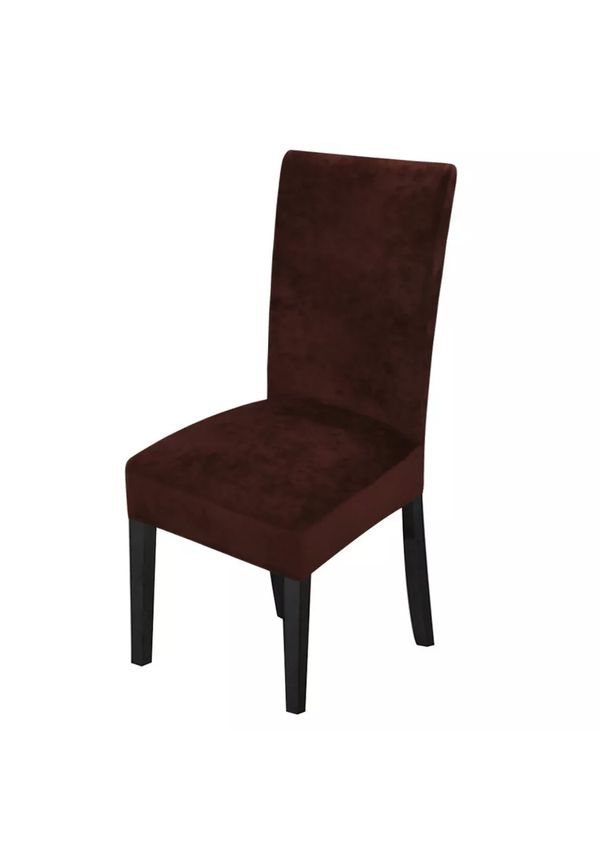 6 chairs cover