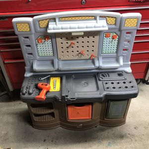 Kids Play Tool Bench for Sale in Saint Paul, MN