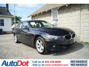 2014 BMW 3 Series for Sale in Sykesville, MD