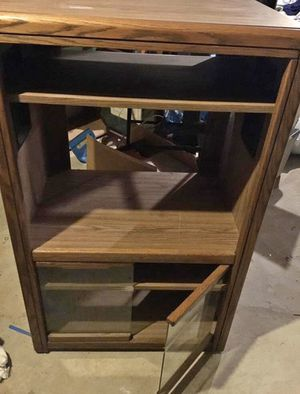 TV Stand Bookcase for Sale in NJ, US