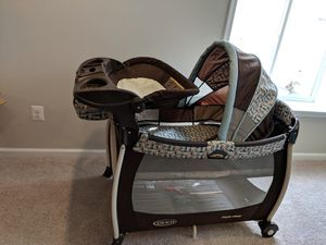 Graco Pack n play for Sale in Olney, MD