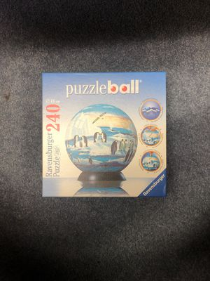 Puzzle ball for Sale in Dublin, OH