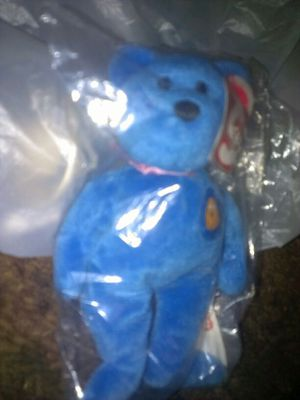 Beanie baby for Sale in Heber Springs, AR