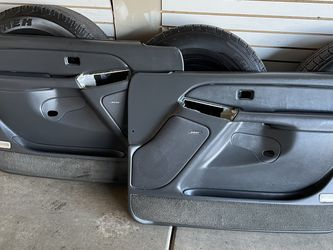 Silverado Gmc Door Panels for Sale in Lake in the Hills,  IL