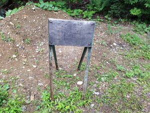 Outboard motor stand for Sale in Westmanland, ME