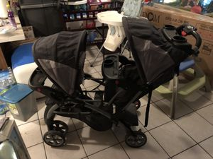 Double Stroller for Sale in Gotha, FL
