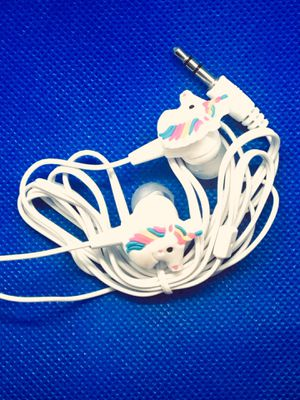Unicorn Earbuds for Sale in Worthington, OH